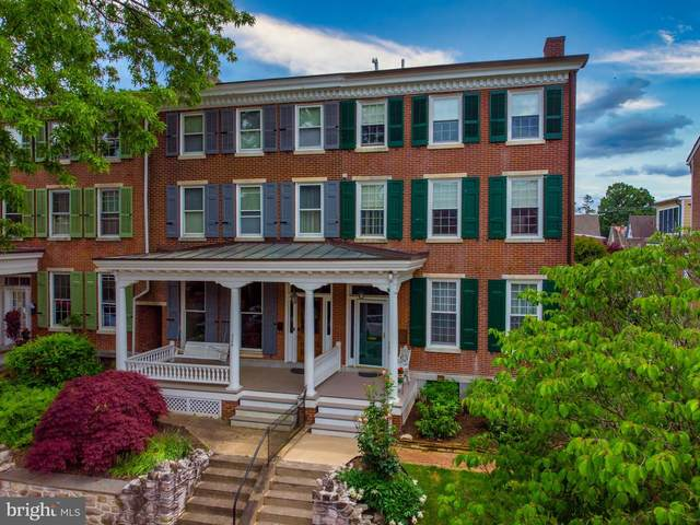 330 W Miner Street, WEST CHESTER, PA 19382 (#PACT2000994) :: The Mike Coleman Team