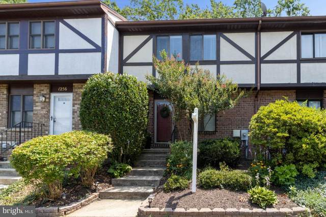 1254 Birchcrest Court, ARNOLD, MD 21012 (#MDAA2001136) :: Charis Realty Group