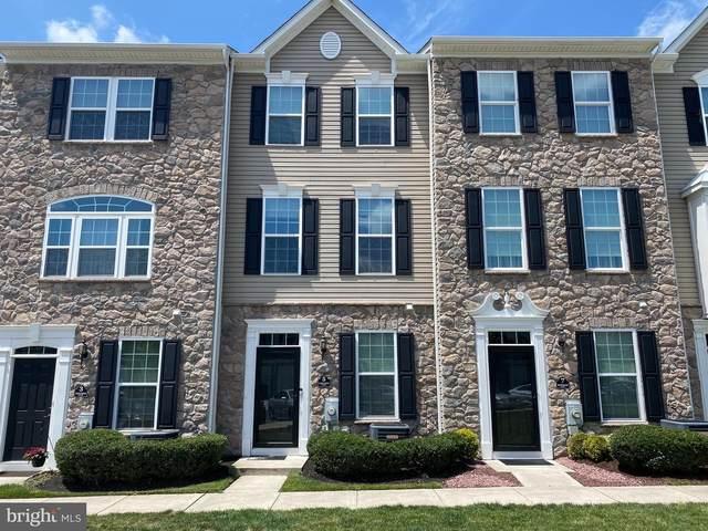 5 Stevens Court, SOMERDALE, NJ 08083 (#NJCD2000862) :: The Yellow Door Team