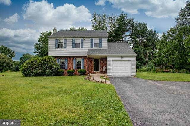 1704 Larkin Road, UPPER CHICHESTER, PA 19061 (#PADE2000860) :: The Mike Coleman Team