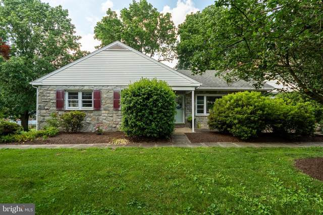2913 Marietta Avenue, LANCASTER, PA 17601 (#PALA2000716) :: Realty ONE Group Unlimited