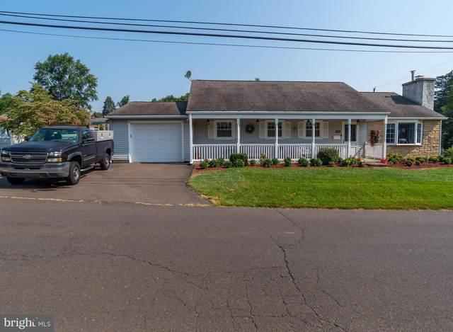 1252 Neshaminy Avenue, FEASTERVILLE TREVOSE, PA 19053 (MLS #PABU2001008) :: Kiliszek Real Estate Experts