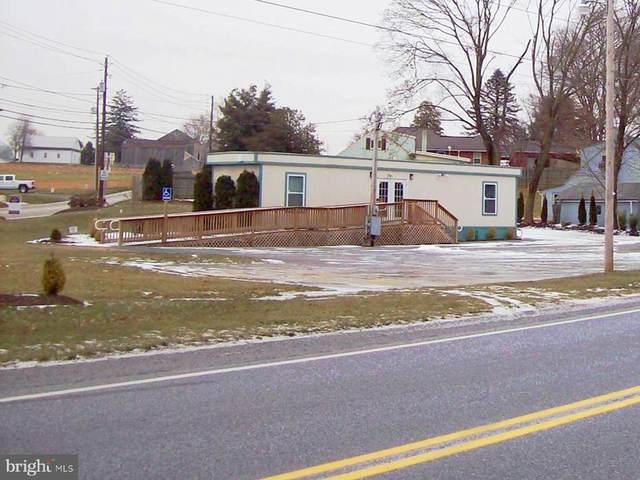 601 Beaver Valley Pike, LANCASTER, PA 17602 (#PALA2000718) :: Murray & Co. Real Estate