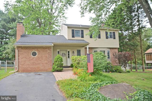 58 Hidden Valley Road, ASTON, PA 19014 (#PADE2000866) :: The Mike Coleman Team