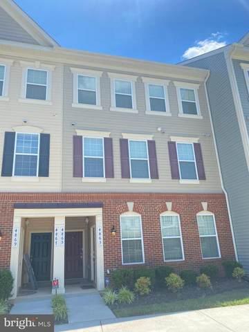 4865 Dane Ridge Circle, WOODBRIDGE, VA 22193 (#VAPW2001108) :: Bic DeCaro & Associates