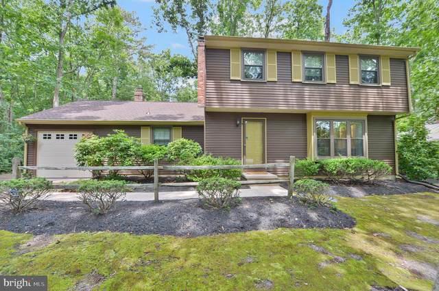 5 Burr Trail, SHAMONG, NJ 08088 (#NJBL2000844) :: Holloway Real Estate Group