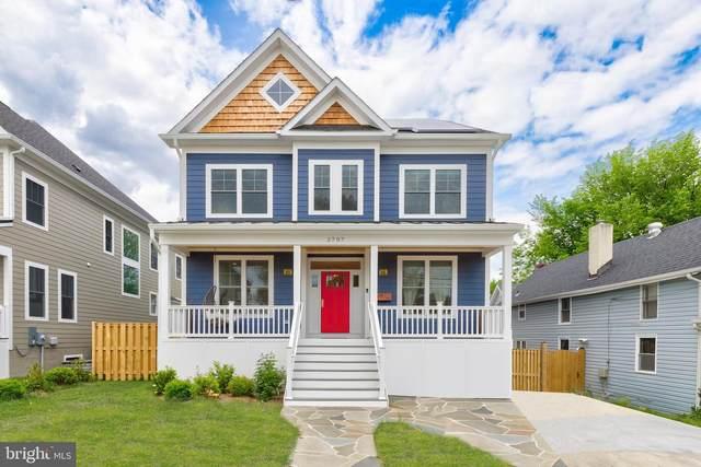 2707 1ST Street S, ARLINGTON, VA 22204 (#VAAR2000680) :: Debbie Dogrul Associates - Long and Foster Real Estate