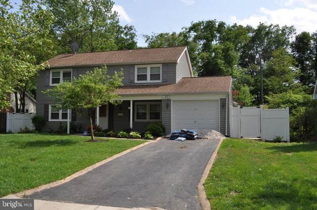 2804 Sudberry Lane, BOWIE, MD 20715 (#MDPG2001292) :: The MD Home Team
