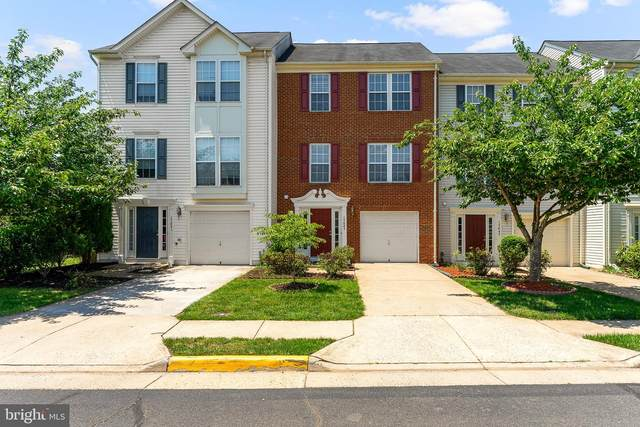 15043 Gaffney Circle, GAINESVILLE, VA 20155 (#VAPW2001116) :: Debbie Dogrul Associates - Long and Foster Real Estate
