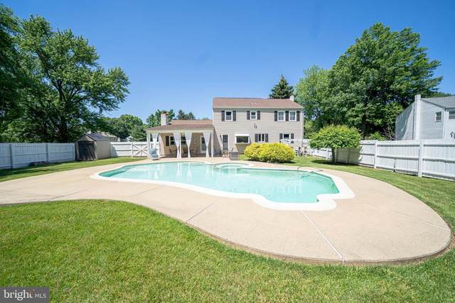 707 Wright Drive, AMBLER, PA 19002 (#PAMC2001498) :: Linda Dale Real Estate Experts