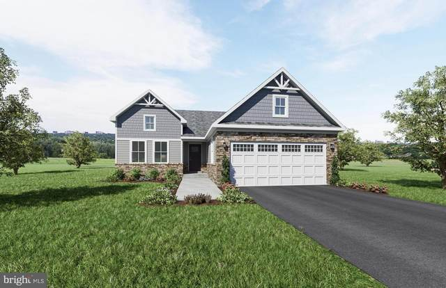 2303 Stoutz Road, MARTINSBURG, WV 25403 (#WVBE2000350) :: The Riffle Group of Keller Williams Select Realtors