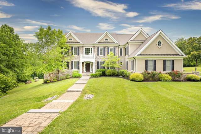 10 Pine Valley Court, GLEN MILLS, PA 19342 (#PADE2000884) :: The Mike Coleman Team