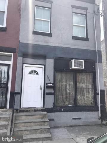 3006 W Cumberland Street, PHILADELPHIA, PA 19132 (#PAPH2003744) :: Talbot Greenya Group