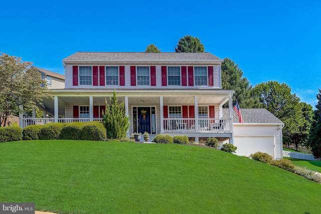 824 Bear Cabin Drive, FOREST HILL, MD 21050 (#MDHR2000390) :: Advance Realty Bel Air, Inc