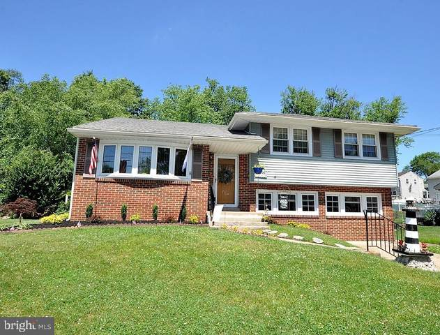 804 Brighton Road, CHERRY HILL, NJ 08034 (#NJCD2000874) :: Shamrock Realty Group, Inc