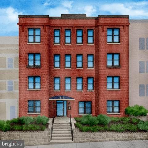 1812 Vernon Street NW #43, WASHINGTON, DC 20009 (#DCDC2001744) :: The Riffle Group of Keller Williams Select Realtors