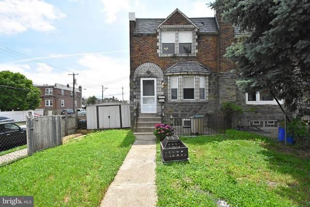 6061 Belden Street, PHILADELPHIA, PA 19149 (#PAPH2003758) :: Shamrock Realty Group, Inc