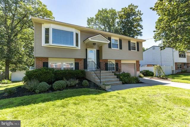 1523 Center Street, THOROFARE, NJ 08086 (#NJGL2000552) :: Holloway Real Estate Group