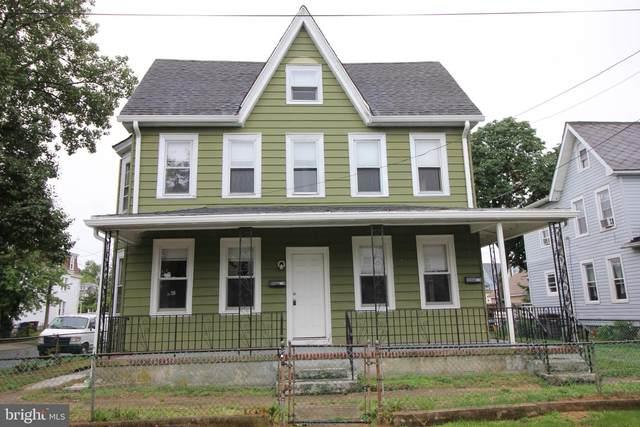 232 Taylor Street, RIVERSIDE, NJ 08075 (#NJBL2000852) :: Talbot Greenya Group
