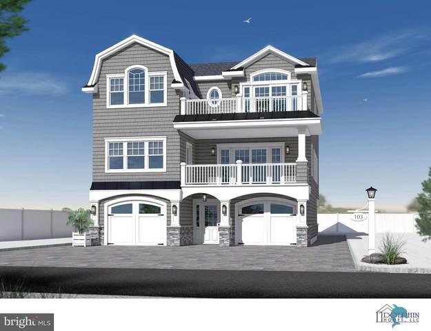 101 E Florida Avenue, LONG BEACH TOWNSHIP, NJ 08008 (#NJOC2000324) :: Talbot Greenya Group