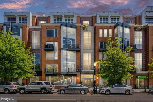 1515 15TH Street NW #712, WASHINGTON, DC 20005 (#DCDC2001756) :: Sunrise Home Sales Team of Mackintosh Inc Realtors
