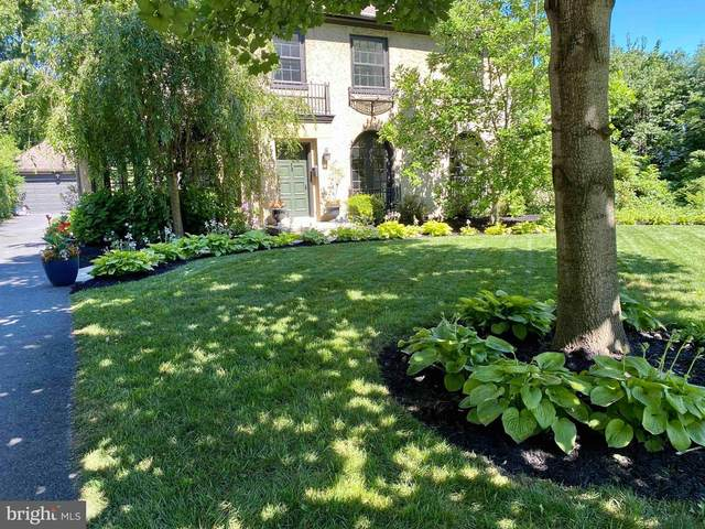 442 N President Avenue, LANCASTER, PA 17603 (#PALA2000732) :: CENTURY 21 Home Advisors