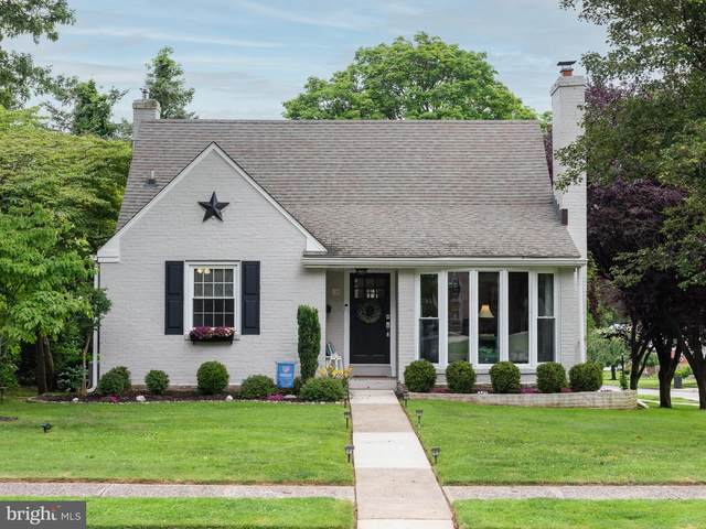124 N Norwinden Drive, SPRINGFIELD, PA 19064 (MLS #PADE2000890) :: Kiliszek Real Estate Experts