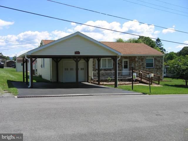 12803 Old Church Lane NE, CUMBERLAND, MD 21502 (#MDAL2000096) :: LoCoMusings