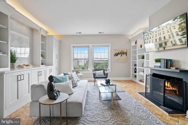 101 North Carolina Avenue SE A, WASHINGTON, DC 20003 (#DCDC2001762) :: Sunrise Home Sales Team of Mackintosh Inc Realtors
