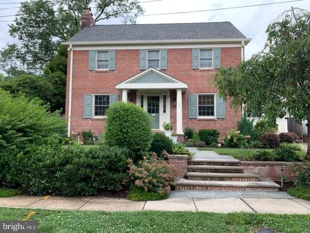 1313 21ST Street S, ARLINGTON, VA 22202 (#VAAR2000692) :: The Riffle Group of Keller Williams Select Realtors