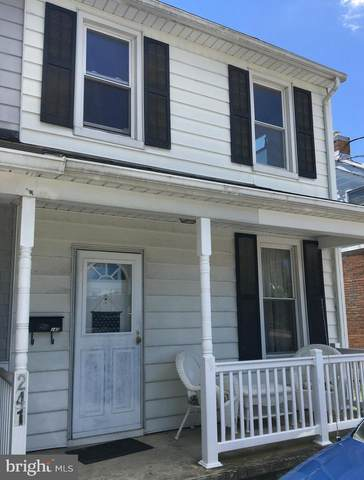 243 Chestnut Street, WRIGHTSVILLE, PA 17368 (#PAYK2000720) :: The Joy Daniels Real Estate Group