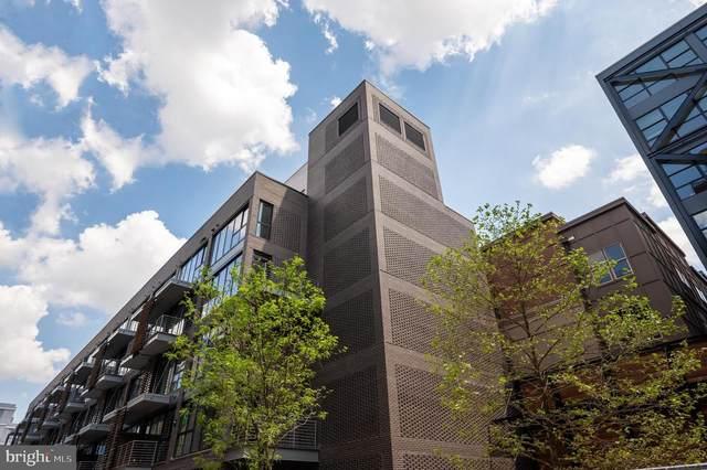 1500 Harry Thomas Way NE #106, WASHINGTON, DC 20002 (#DCDC2001770) :: Sunrise Home Sales Team of Mackintosh Inc Realtors