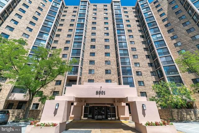 5901 Mount Eagle Drive #617, ALEXANDRIA, VA 22303 (#VAFX2002862) :: Arlington Realty, Inc.