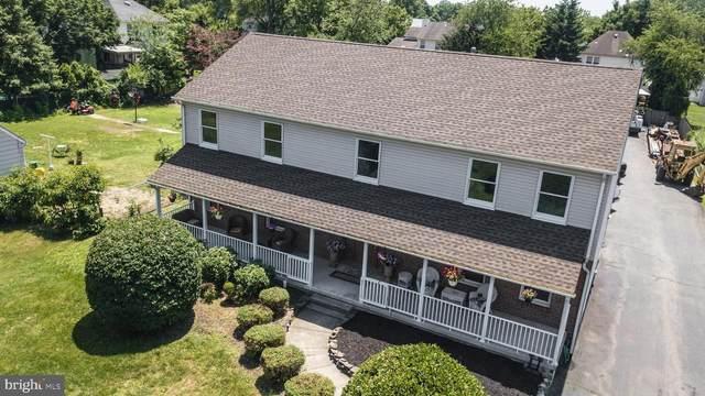 1491 Kuser Road, HAMILTON, NJ 08610 (MLS #NJME2000682) :: Kiliszek Real Estate Experts