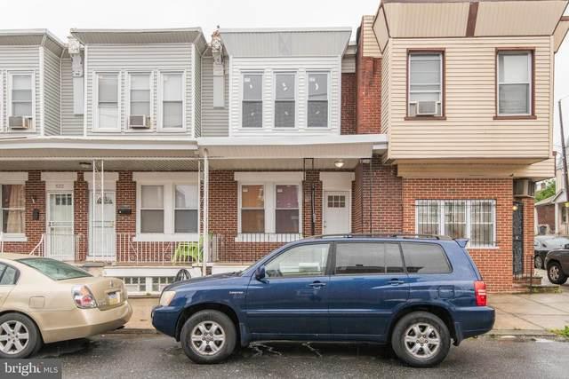 526 W Ashdale Street, PHILADELPHIA, PA 19120 (#PAPH2003852) :: LoCoMusings