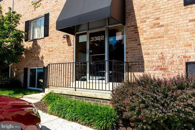3382 Hewitt Avenue #302, SILVER SPRING, MD 20906 (#MDMC2002152) :: The Licata Group / EXP Realty