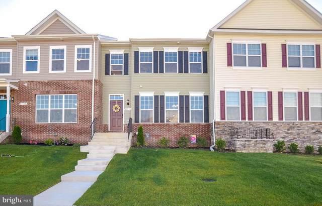 41516 Marwood Circle, LEONARDTOWN, MD 20650 (#MDSM2000228) :: Berkshire Hathaway HomeServices McNelis Group Properties