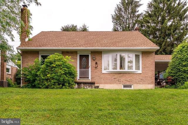 1429 Commonwealth Boulevard, READING, PA 19607 (#PABK2000650) :: The Mike Coleman Team