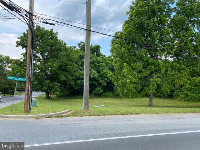 Martinsburg Pike, SHEPHERDSTOWN, WV 25443 (#WVJF2000166) :: Give Back Team