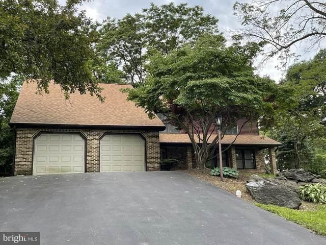 112 Bentley Lane, LANCASTER, PA 17603 (#PALA2000736) :: Iron Valley Real Estate