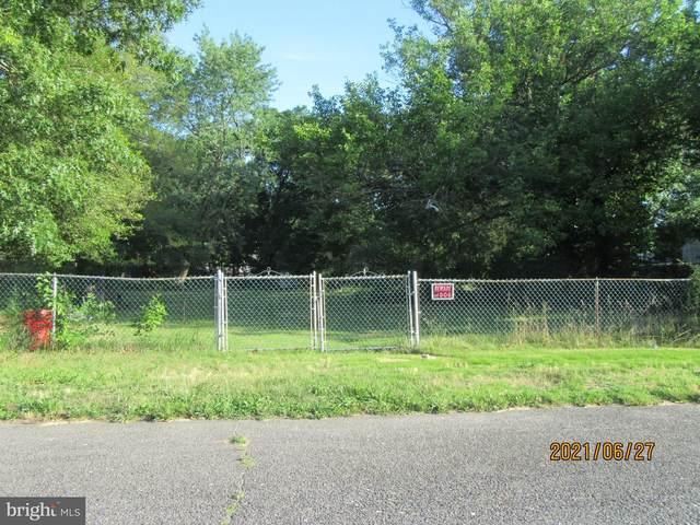 503 F Street, MILLVILLE, NJ 08332 (MLS #NJCB2000234) :: The Dekanski Home Selling Team