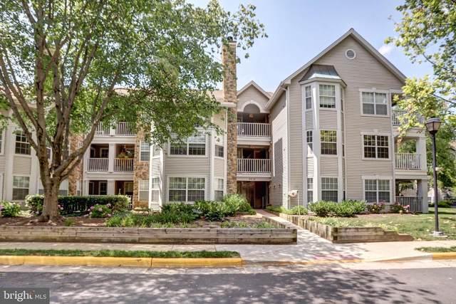 5616 Willoughby Newton Drive #23, CENTREVILLE, VA 20120 (#VAFX2002892) :: Arlington Realty, Inc.