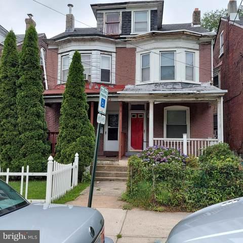 37 Evans Avenue, TRENTON, NJ 08638 (#NJME2000692) :: Compass