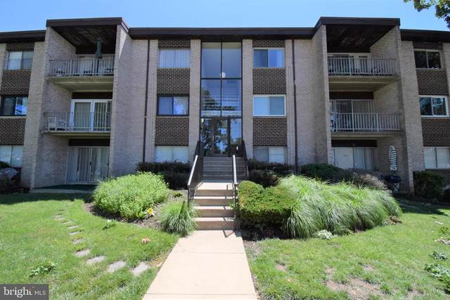 3722 Bel Pre Road #6, SILVER SPRING, MD 20906 (#MDMC2002178) :: The Mike Coleman Team