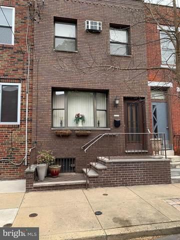 1425 S Juniper Street, PHILADELPHIA, PA 19147 (#PAPH2003884) :: Sunrise Home Sales Team of Mackintosh Inc Realtors