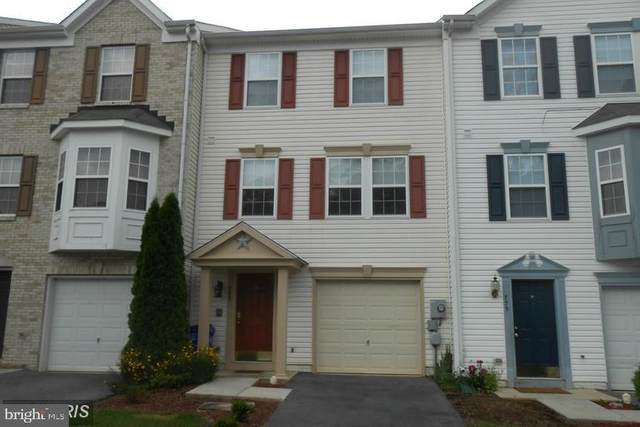777 Monet Drive, HAGERSTOWN, MD 21740 (#MDWA2000274) :: Bowers Realty Group