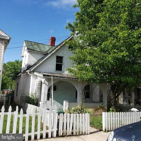 313 Virginia Avenue, WINCHESTER, VA 22601 (#VAWI2000080) :: Sunrise Home Sales Team of Mackintosh Inc Realtors