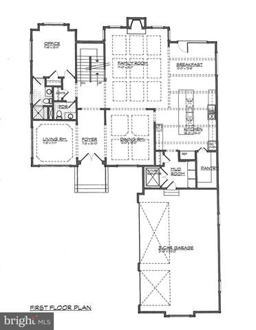 701 Meadow Lane SW, VIENNA, VA 22180 (#VAFX2002898) :: Nesbitt Realty