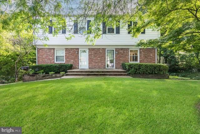71 & 73 Maple Street, PRINCETON, NJ 08542 (#NJME2000694) :: The Schiff Home Team