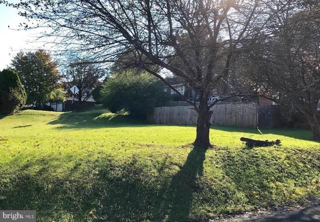 0 Polk Avenue, FRONT ROYAL, VA 22630 (#VAWR2000088) :: Debbie Dogrul Associates - Long and Foster Real Estate